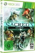 Sacred 3 First Edition (X360) DE-Version