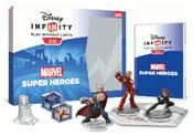 Disney Infinity 2.0: Marvel Super Heroes Starter-Set (X360) DE-Version