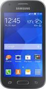 Samsung Galaxy Ace Style (G310HN) Android™, Smartphone  in grau  mit 4 GB Speicher