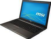 MSI CR70-2MP345W7 43.9 cm (17.3