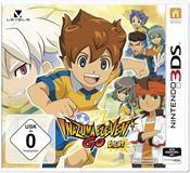 Inazuma Go: Licht (3DS)