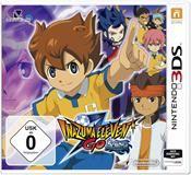 Inazuma Go: Schatten (3DS)
