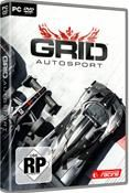 Grid Autosport (PC) DE-Version