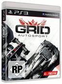 Grid Autosport (PS3) DE-Version