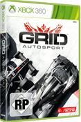 Grid Autosport (X360) DE-Version