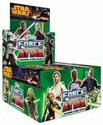 Star Wars - Force Attax Serie 5
