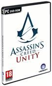 Assassin's Creed Unity [AT-PEGI] (PC) DE-Version