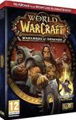 World of Warcraft: Warlords of Draenor (Add-On) Preorder Box für PC/Mac Download ohne DVD mit sofortigem Level 90-Boost