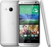 HTC One mini2 Android™, Smartphone  in silber  mit 16 GB Speicher