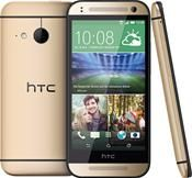 HTC One mini2 Android™, Smartphone  in gold  mit 16 GB Speicher