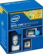 Intel Core i7-4790K 4-Kern (Quad Core) CPU mit 4.00 GHz, Boxed mit Lüfter