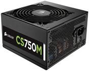 Corsair CSM Serie CS750M 750 Watt 80 Plus Gold