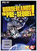 Borderlands: The Pre-Sequel! Day One Edition (PC) DE-Version