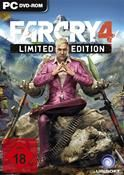 Far Cry 4 Limited Edition (PC) DE-Version