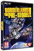 Borderlands: The Pre-Sequel! Day One Edition [AT-PEGI] (PC) DE-Version
