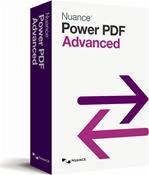 Nuance Power PDF Advanced Brown Bag (DE) Win
