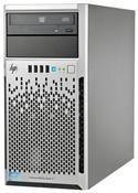 HP ML310e G8v2 kein OS