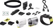 Sony HDR-AS100 Wearable Edition