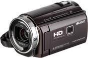 Sony HDR-PJ530E braun