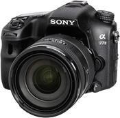 Sony Alpha SLT-A77 Mark II Kit 16-50mm f/2.8