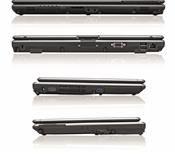 Fujitsu LifeBook T734-M8501DE 31.8 cm (12.5