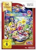 Mario Party 9 Selects (Wii)