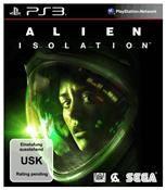 Alien: Isolation Ripley Edition (PS3) DE-Version