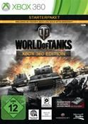 World of Tanks (Xbox 360) DE-Version