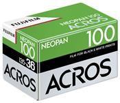 Fujifilm 135 Acros 100 EC NP 36ex 1