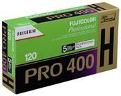 Fujifilm 120 PRO 400 H EP EC NP 12ex 5