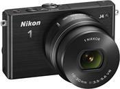 Nikon 1 J4 Kit 10-30 PD-Zoom schwarz