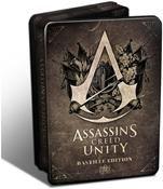 Assassin's Creed Unity Bastille Edition (PC) DE-Version