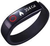 LG Lifeband Touch FB84-BL Fitnessarmband mit Bluetooth Größe L