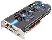 Sapphire Radeon R9 270 Vapor-X OC 2.0 GB OC Mid Range Grafikkarte