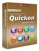 Lexware Quicken Deluxe 2015 Win DE