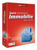 Lexware QuickImmobilie Start 2015 Win DE