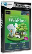 Serif WebPlus X5 - Avanquest Platinum Edition Win DE