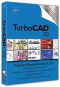 GK-Planungssoftware TurboCAD 21 2D Win DE