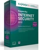 Kaspersky Internet Security 2015 5 User Upgrade Win DE