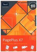Serif PagePlus X7 NEU Win DE