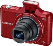 Samsung WB50F rot