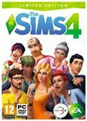 Die Sims 4 Limited Edition [AT-PEGI] (PC) DE-Version