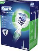 Braun Oral-B TriZone 4000 weiß-grün