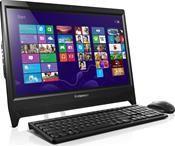 Lenovo IdeaCentre C260 57328496 schwarz All-In-One-PC mit Windows 8.1