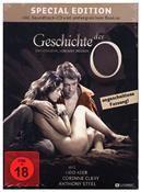 Geschichte der O - Das Original (Special Edition) (uncut) (DVD) DE-Version