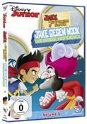 Jake und die Nimmerland Piraten: Jake gegen Hook (DVD) DE-Version