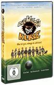 Die wilden Kerle - Der Film (DVD) DE-Version