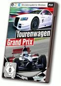 Tourenwagen & Grand Prix Simulator (PC) DE-Version
