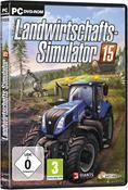 Landwirtschafts-Simulator 15 (PC) DE-Version