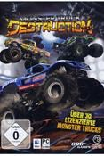 Monster Truck Destruction Preisgranate (PC) DE-Version